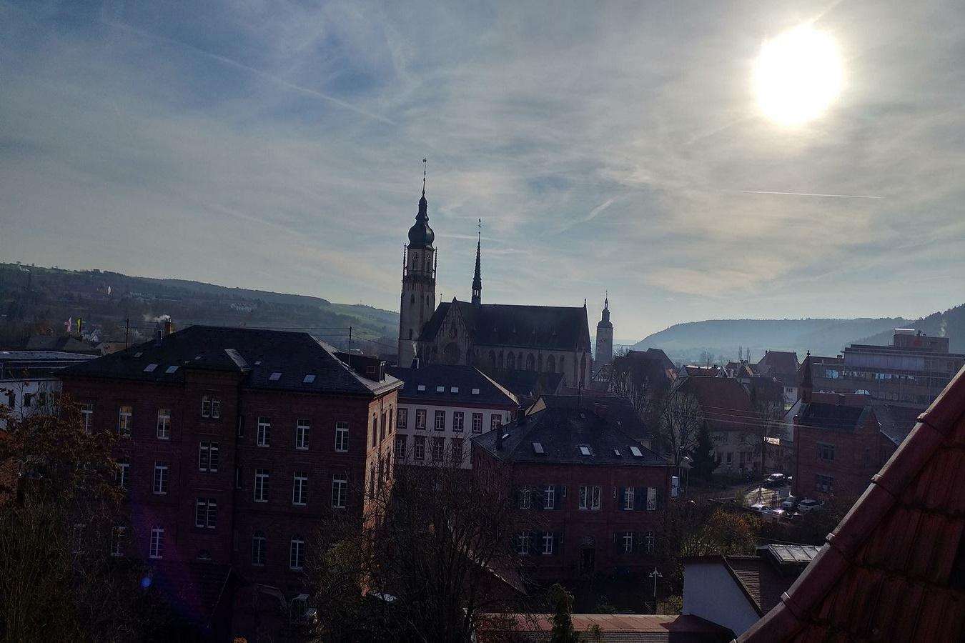 Single tauberbischofsheim